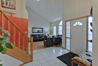 Photo 3: 75 HARWOOD Drive: St. Albert House for sale : MLS®# E4153308