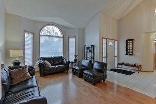 Photo 5: 75 HARWOOD Drive: St. Albert House for sale : MLS®# E4153308
