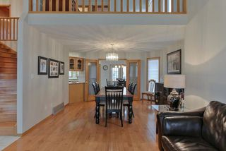 Photo 7: 75 HARWOOD Drive: St. Albert House for sale : MLS®# E4153308