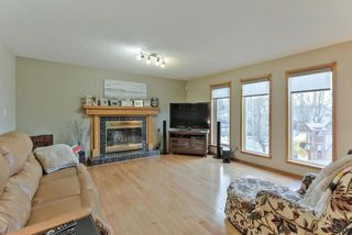 Photo 13: 75 HARWOOD Drive: St. Albert House for sale : MLS®# E4153308