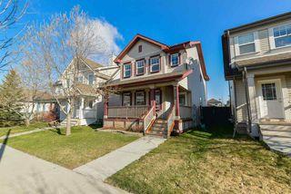 Photo 29: 12264 18 Avenue in Edmonton: Zone 55 House for sale : MLS®# E4154368