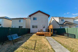 Photo 28: 12264 18 Avenue in Edmonton: Zone 55 House for sale : MLS®# E4154368