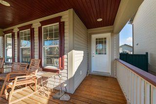 Photo 2: 12264 18 Avenue in Edmonton: Zone 55 House for sale : MLS®# E4154368