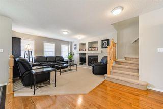 Photo 13: 12264 18 Avenue in Edmonton: Zone 55 House for sale : MLS®# E4154368