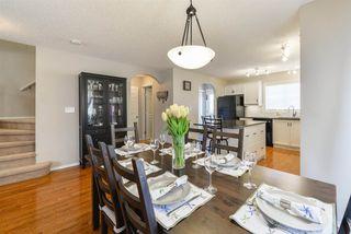Photo 12: 12264 18 Avenue in Edmonton: Zone 55 House for sale : MLS®# E4154368