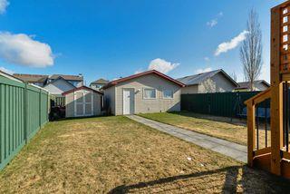 Photo 27: 12264 18 Avenue in Edmonton: Zone 55 House for sale : MLS®# E4154368