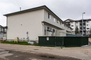 Photo 17: 76 2004 GRANTHAM Court in Edmonton: Zone 58 House Half Duplex for sale : MLS®# E4154525