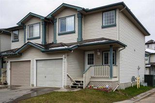 Photo 16: 76 2004 GRANTHAM Court in Edmonton: Zone 58 House Half Duplex for sale : MLS®# E4154525