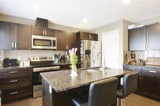 Photo 7: 28 14621 121 Street in Edmonton: Zone 27 Townhouse for sale : MLS®# E4155085