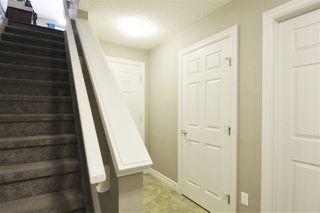 Photo 17: 28 14621 121 Street in Edmonton: Zone 27 Townhouse for sale : MLS®# E4155085