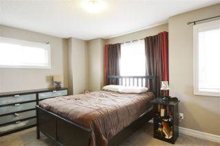 Photo 13: 28 14621 121 Street in Edmonton: Zone 27 Townhouse for sale : MLS®# E4155085