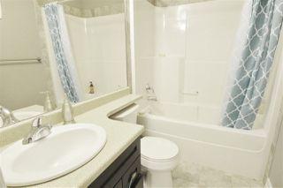 Photo 16: 28 14621 121 Street in Edmonton: Zone 27 Townhouse for sale : MLS®# E4155085