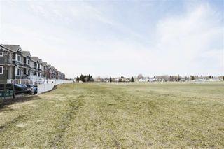 Photo 25: 28 14621 121 Street in Edmonton: Zone 27 Townhouse for sale : MLS®# E4155085