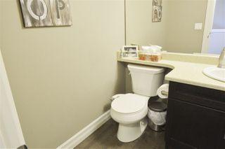 Photo 11: 28 14621 121 Street in Edmonton: Zone 27 Townhouse for sale : MLS®# E4155085