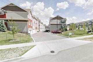 Photo 29: 28 14621 121 Street in Edmonton: Zone 27 Townhouse for sale : MLS®# E4155085