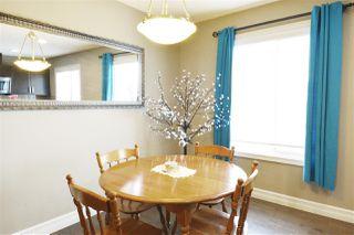 Photo 9: 28 14621 121 Street in Edmonton: Zone 27 Townhouse for sale : MLS®# E4155085