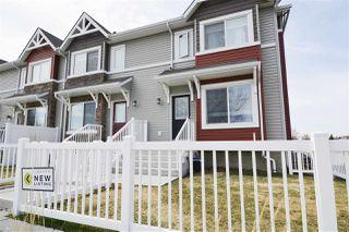 Photo 2: 28 14621 121 Street in Edmonton: Zone 27 Townhouse for sale : MLS®# E4155085