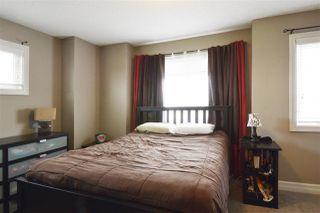 Photo 12: 28 14621 121 Street in Edmonton: Zone 27 Townhouse for sale : MLS®# E4155085