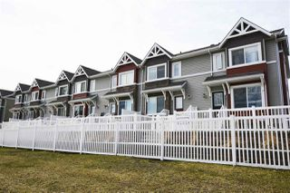 Photo 30: 28 14621 121 Street in Edmonton: Zone 27 Townhouse for sale : MLS®# E4155085