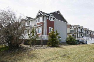 Photo 21: 28 14621 121 Street in Edmonton: Zone 27 Townhouse for sale : MLS®# E4155085