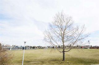 Photo 23: 28 14621 121 Street in Edmonton: Zone 27 Townhouse for sale : MLS®# E4155085