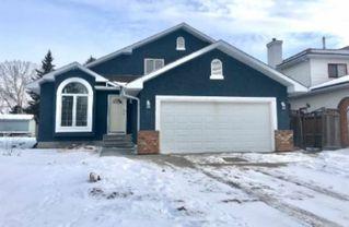 Main Photo: 12808 157 Avenue in Edmonton: Zone 27 House for sale : MLS®# E4155138