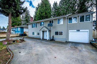 "Photo 1: 12602 99 Avenue in Surrey: Cedar Hills House for sale in ""Cedar Hills"" (North Surrey)  : MLS®# R2367443"