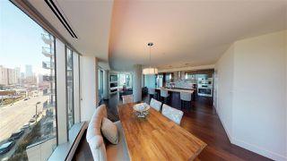 Photo 11: 701 11969 JASPER Avenue in Edmonton: Zone 12 Condo for sale : MLS®# E4156016