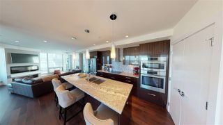 Photo 7: 701 11969 JASPER Avenue in Edmonton: Zone 12 Condo for sale : MLS®# E4156016