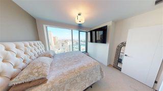 Photo 14: 701 11969 JASPER Avenue in Edmonton: Zone 12 Condo for sale : MLS®# E4156016