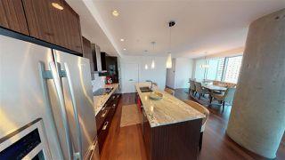Photo 9: 701 11969 JASPER Avenue in Edmonton: Zone 12 Condo for sale : MLS®# E4156016