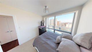 Photo 21: 701 11969 JASPER Avenue in Edmonton: Zone 12 Condo for sale : MLS®# E4156016