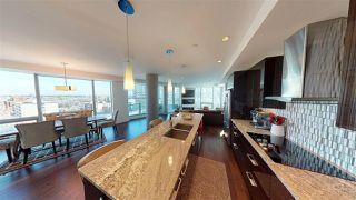 Photo 8: 701 11969 JASPER Avenue in Edmonton: Zone 12 Condo for sale : MLS®# E4156016