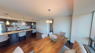 Photo 12: 701 11969 JASPER Avenue in Edmonton: Zone 12 Condo for sale : MLS®# E4156016