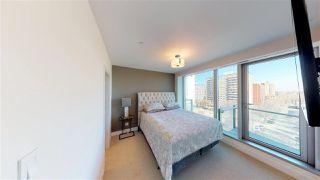 Photo 16: 701 11969 JASPER Avenue in Edmonton: Zone 12 Condo for sale : MLS®# E4156016