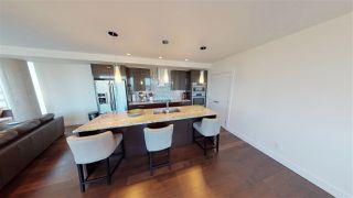 Photo 10: 701 11969 JASPER Avenue in Edmonton: Zone 12 Condo for sale : MLS®# E4156016