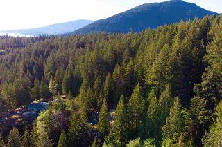 Photo 10: 347 AERIE TREE Lane: Bowen Island Land for sale : MLS®# R2369332