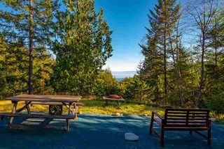 Photo 1: 347 AERIE TREE Lane: Bowen Island Home for sale : MLS®# R2369332