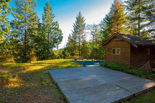 Photo 7: 347 AERIE TREE Lane: Bowen Island Land for sale : MLS®# R2369332