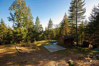 Photo 6: 347 AERIE TREE Lane: Bowen Island Land for sale : MLS®# R2369332