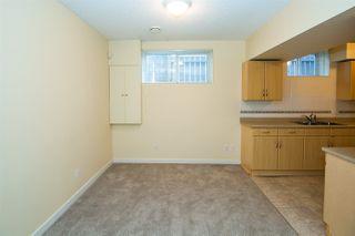 Photo 24: 10705 UNIVERSITY Avenue in Edmonton: Zone 15 House for sale : MLS®# E4156661