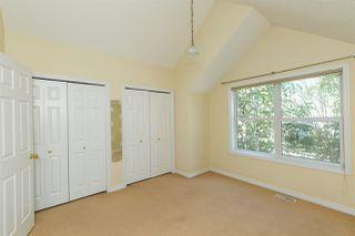 Photo 17: 10705 UNIVERSITY Avenue in Edmonton: Zone 15 House for sale : MLS®# E4156661