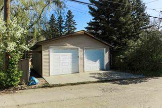 Photo 30: 10705 UNIVERSITY Avenue in Edmonton: Zone 15 House for sale : MLS®# E4156661