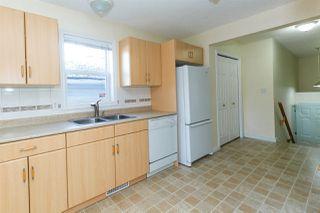 Photo 11: 10705 UNIVERSITY Avenue in Edmonton: Zone 15 House for sale : MLS®# E4156661