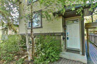 Photo 2: 10705 UNIVERSITY Avenue in Edmonton: Zone 15 House for sale : MLS®# E4156661
