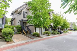 "Photo 19: 8 19448 68 Avenue in Surrey: Clayton Townhouse for sale in ""Nuovo"" (Cloverdale)  : MLS®# R2368911"