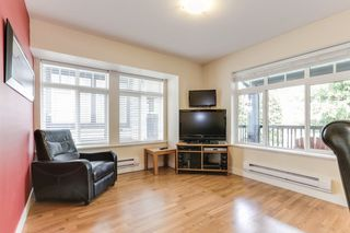 "Photo 10: 8 19448 68 Avenue in Surrey: Clayton Townhouse for sale in ""Nuovo"" (Cloverdale)  : MLS®# R2368911"