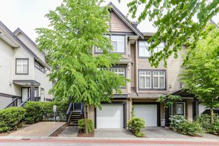 "Photo 20: 8 19448 68 Avenue in Surrey: Clayton Townhouse for sale in ""Nuovo"" (Cloverdale)  : MLS®# R2368911"