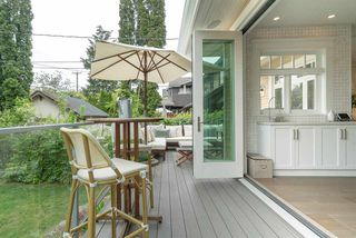 Photo 8: 1816 W 14TH Avenue in Vancouver: Kitsilano House for sale (Vancouver West)  : MLS®# R2370275