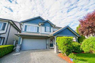 Photo 1: 23595 112B Avenue in Maple Ridge: Cottonwood MR House for sale : MLS®# R2372491